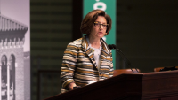 Linda P. Fried • Amphitheater Lecture Series