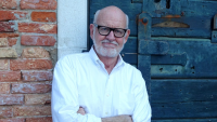 Frank Oz • Amphitheater Lecture Series