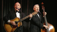 Tom and Dick Smothers •Amphitheater Lecture Series