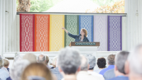 The Rev. Susan Sparks • Interfaith Lecture Series