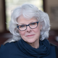 The Rev. Barbara Brown Taylor • Interfaith Lecture Series