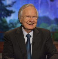 Bill Moyers • Interfaith Lecture Series