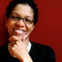 The Rev. angel Kyodo williams • Interfaith Lecture Series
