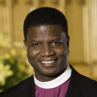 The Rt. Rev. Eugene Taylor Sutton • Interfaith Lecture Series