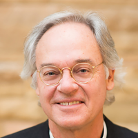 Rev. Samuel G. Candler • Interfaith Friday Lecture Series