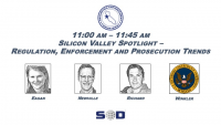 Silicon Valley Spotlight – Regulation, Enforcement and Prosecution Trends icon