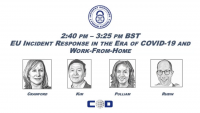 EU Incident Response in the Era of COVID-19 and Work-from-Home icon