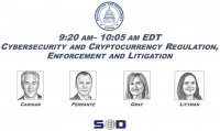Cybersecurity and Cryptocurrency Regulation, Enforcement and Litigation icon