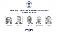 Incident Response: State of Play icon