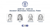 Incident Response: Financial Firms icon