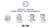 FCPA Trends and Developments icon