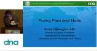 Funky Feet and Nails icon