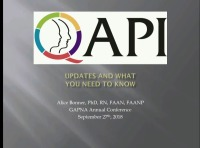 QAPI: Updates and What You Need to Know