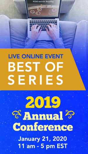 Best of 2019 Series Virtual CNE Event icon