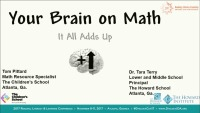 Your Brain on Math: It All Adds Up icon