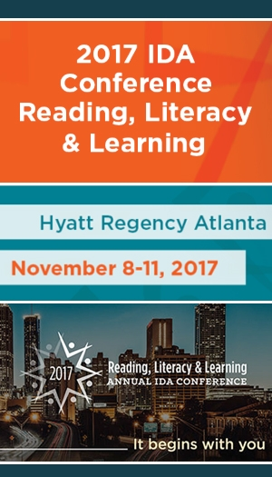 2017 Reading, Literacy & Learning Virtual Conference icon