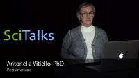 Personalized Neoantigen-Specific Adoptive T Cell Therapy for AML and MDS [SHORT TALK]