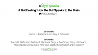 A Gut Feeling: How the Gut Speaks to the Brain icon