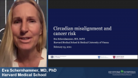 Circadian Misalignment and Cancer Risk icon