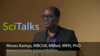 Malaria surveillance and measuring the impact of interventions, examples from Uganda