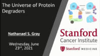 Targeted Protein Degradation- A New Approach for Challenging Targets icon