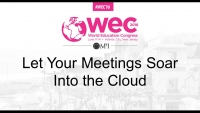 Let Your Meetings Soar Into the Cloud