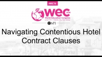 Navigating Contentious Hotel Contract Clauses