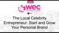 The Local Celebrity Entrepreneur: Start and Grow Your Personal Brand