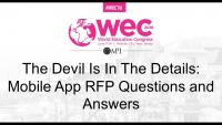 The Devil Is In The Details: Mobile App RFP Questions and Answers