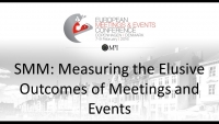 SMM: Measuring the Elusive Outcomes of Meetings and Events