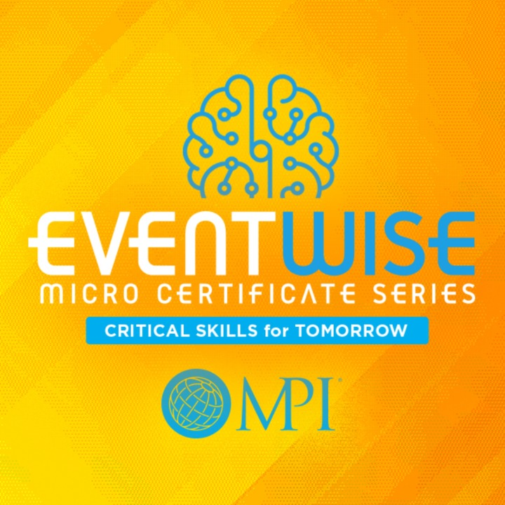 EventWISE 401: Critical Next Skills for Meeting Pros icon