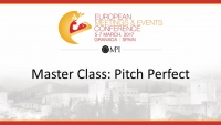 Master Class: Pitch Perfect