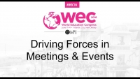 Driving Forces in Meetings & Events icon
