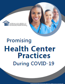 Promising Health Center Practices During COVID-19