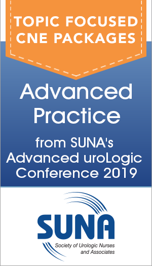 Advanced Practice - Advanced Conference 2019
