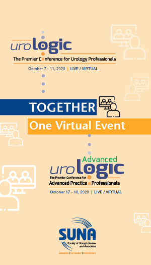 2020 uroLogic and Advanced uroLogic - Premier Conference for Urology Professionals icon