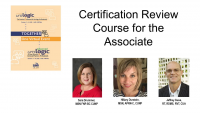 Certification Review Course for the Associate - Day 2 icon