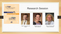 Research Session icon