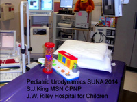 Pediatric Urodynamics: Whats the Difference? icon