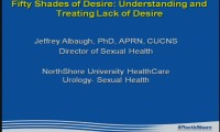 Fifty Shades of Desire: Understanding and Treating Lack of Desire icon