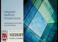 Integrative Therapies for Men Following Prostate Cancer Treatment