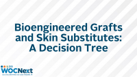 Bioengineered Grafts and Skin Substitutes: A Decision Tree