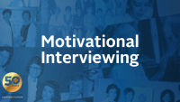 Motivational Interviewing icon