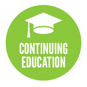 WOCN Continuing Education icon