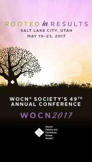 WOCN Conference 2017 icon