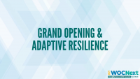 Grand Opening & Adaptive Resilience icon