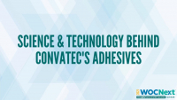 Science & Technology behind ConvaTec's Adhesives icon