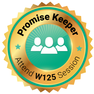 Promise Keeper icon