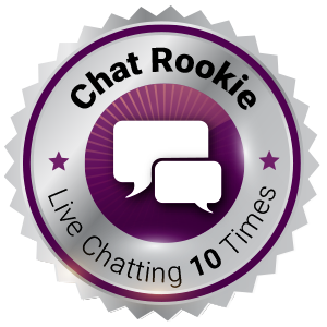 Chat Rookie icon